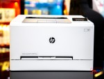 Máy in màu HP Color LaserJet Pro M255nw (7KW63A)