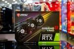 Card màn hình MSI RTX 3070 GAMING X TRIO 8G (8GB GDD6, 256-bit, HDMI +DP, 2x8-pin)
