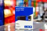 Ổ cứng SSD WD SN550 Blue 1TB M.2 2280 PCIe NVMe 3x4 (Đọc 2400MB/s - Ghi 1750MB/s) - (WDS100T2B0C)
