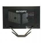 SingPC All in One M24i7994 (i7-9700/16GB RAM/480GB SSD/23.8 inch/WL+BT/K+M/Dos)