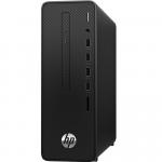 PC HP 280 Pro G5 SFF (i5-10400/4GB RAM/256GB SSD/DVDRW/WL+BT/K+M/Win 10) (1C4W3PA)