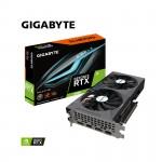 Card màn hình Gigabyte RTX 3060 EAGLE OC 12G (12GB GDDR6, 192-bit, HDMI +DP, 1x8-pin)