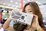Card màn hình LEADTEK RTX 3060 HURRICANE WHITE EDITION (12GB GDDR6, 192-bit, HDMI+DP, 1x8-pin