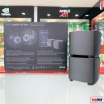 Bộ phát wifi ASUS XD4 (B-2-PK) Mesh wifi 6, Chuẩn AX1800