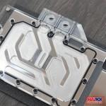 EK-Quantum Vector Strix RTX 3070 D-RGB - Nickel + Plexi