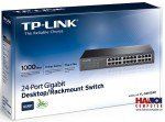 Switch TP Link TL-SG1024D 24-port