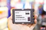 Ổ cứng SSD Lexar NS100 128GB Sata3 2.5 inch (Đoc 520MB/s - Ghi 450MB/s) - (LNS100-128RB)