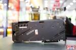 Card màn hình Gigabyte RX 6800 XT AORUS MASTER - 16GC (16GB GDDR6, 256-bit, HDMI, 2x8-pin)