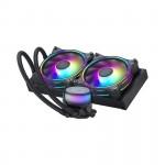 Tản nhiệt nước CPU Cooler Master MasterLiquid ML240 ILLUSION ARGB Gen2