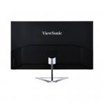 Màn hình Viewsonic VX3276-2K-MHD-2 (31.5inch/QHD/IPS/75Hz/4ms/HDMI+DP+mDP)