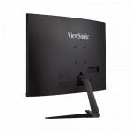 """Màn hình Viewsonic VX2719-PC-MHD (27""""/Curved 1500R/FHD/VA/240Hz/1ms/250nits/ DP)"""