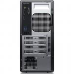 PC Dell Inspiron 3881 MT (i3-10100/8GB RAM/1TB HDD/DVDRW/WL+BT/K+M/Office/Win10) (42IN380006)