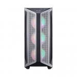 Vỏ case Gamemax Brufen C1 - BLACK (Mid Tower/Màu Đen)