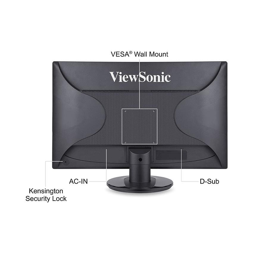 Màn hình Viewsonic 19.5 inch VA2046A-4