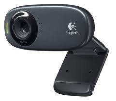 Webcam Logitech HD Webcam C310