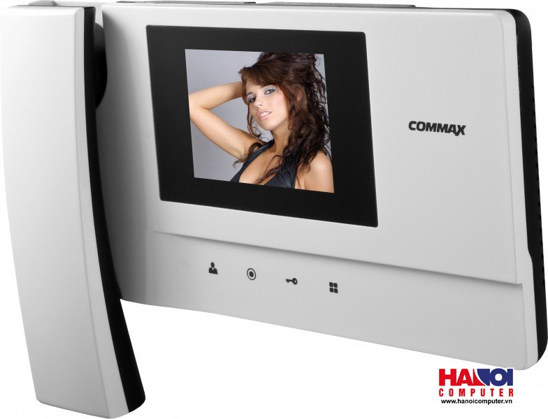 Chuông cửa có hình COMMAX CDV – 35A