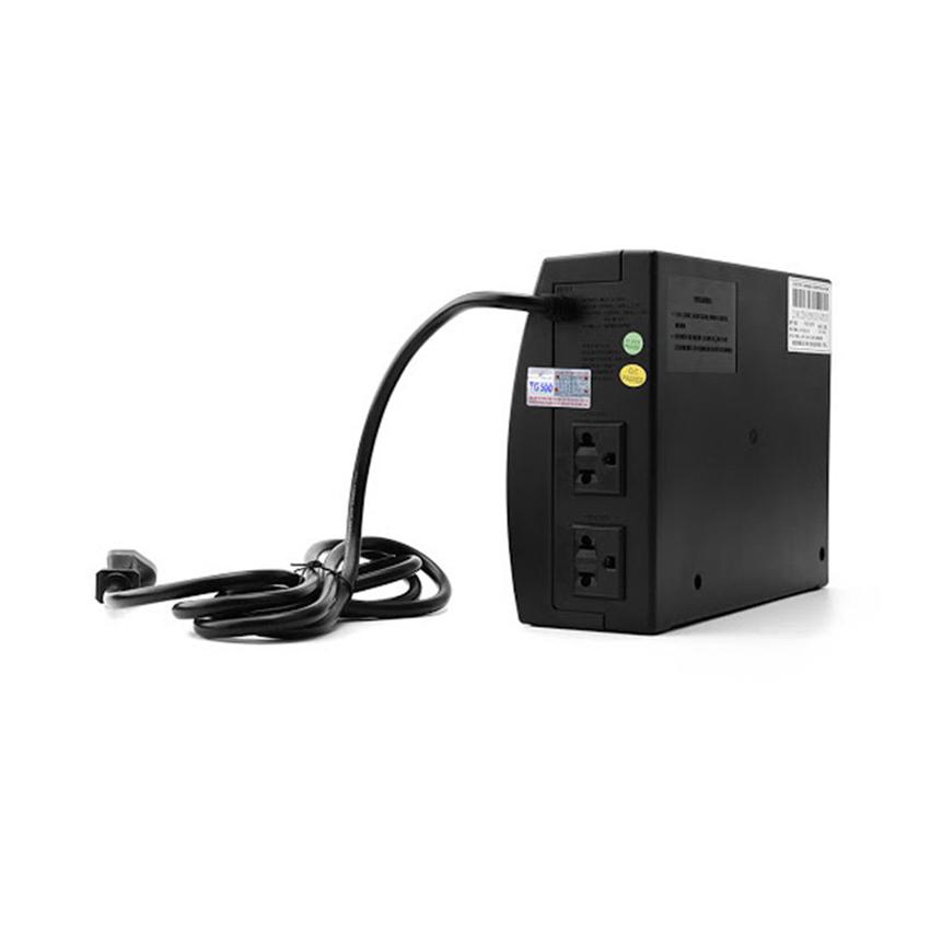 Bộ lưu điện UPS Santak 500VA/300W (TG 500)