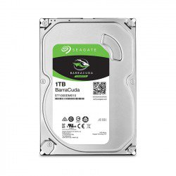 Ổ cứng HDD Seagate 1TB 3.5 inch 7200RPM, SATA3 6GB/s, 64MB Cache