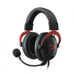 Tai nghe Kingston HyperX Cloud II Gaming  Red (KHX-HSCP-RD),