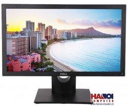 Màn hình Dell E1916H (18.5 inch/HD/Wide LED/250cd/m²/VGA+DP/60Hz/5ms)