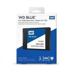 Ổ cứng SSD Western Blue 1TB 2.5 inch SATA3 (Đọc 560MB/s - Ghi 530MB/s) - (WDS100T2B0A)