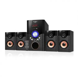 Loa Bluetooth SoundMax A8920, Karaoke - 4.1