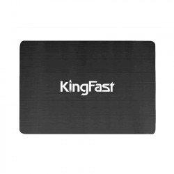 Ổ cứng SSD Kingfast F6 Pro 240GB 2.5 inch SATA3 (Đọc 550MB/s - Ghi 500MB/s)