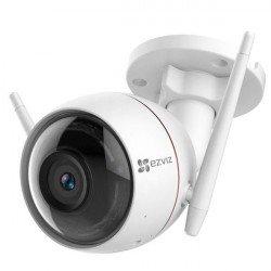 Camera EZVIZ Outdoor CS-CV310 2.0MP ( CÓ ĐÈN CHỚP + CÒI BÁO ĐỘNG )