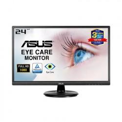 Màn hình Asus VA249HE (23.8 inch/FHD/VA/250cd/m²/HDMI+VGA/5ms)
