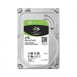 Ổ cứng HDD Seagate Barracuda 2TB 3.5 inch 7200RPM, SATA3 6GB/s, 256MB Cache - (ST2000DM008)