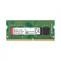 Ram laptop KINGSTON 4GB (1x4GB) DDR4 2666MHz