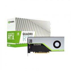 VGA Card LEADTEK nVidia Quadro RTX 4000 8GB GDDR6