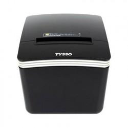 Máy in hóa đơn Tysso PRP- 300