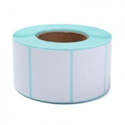 Giấy decal nhiệt 50x30x30m (1 tem 1 hàng) - Tem trà sữa