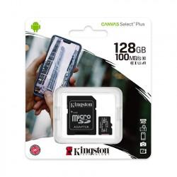 Thẻ nhớ Kingston 128GB Micro SD Class 10