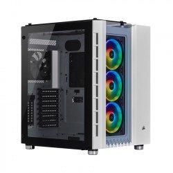 Vỏ Case Corsair 680X RGB TG  (Mid Tower/Màu Trắng)
