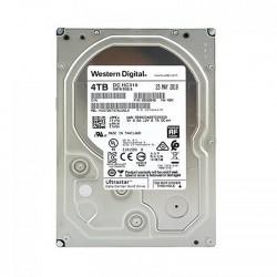 Ổ cứng HDD Western Enterprise Ultrastar DC HC310 4TB 3.5 inch SATA3 6GB/s 7200RPM, 256MB Cache - (HUS726T4TALA6L4)