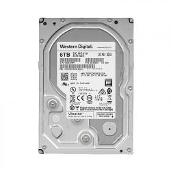 Ổ cứng HDD Western Enterprise Ultrastar DC HC310 6TB 3.5 inch SATA3 6GB/s 7200RPM, 256MB Cache - (HUS726T6TALE6L4)