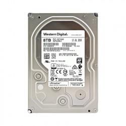 Ổ cứng HDD Western Enterprise Ultrastar DC HC320 8TB 3.5 inch SATA3 6GB/s 7200RPM, 256MB Cache - (HUS728T8TALE6L4)
