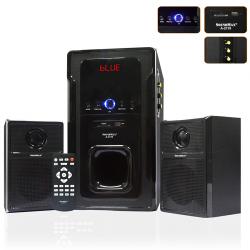Loa Bluetooth SoundMax A2119 - 2.1