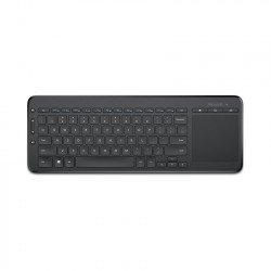 Bàn phím không dây Microsoft All-in-One Media - N9Z-00028