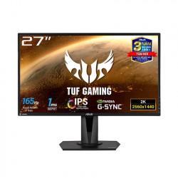 Màn hình Asus TUF VG27AQ (27 inch/WQHD/IPS/HDR/165Hz/1ms/350cd/m²/DP+HDMI)