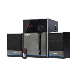 Loa Bluetooth SoundMax A990 - 2.1