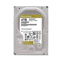 HDD WD Gold (4TB/3.5 inch/SATA 3/256MB Cache/7200RPM) (WD4003FRYZ)