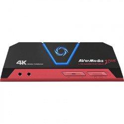 Thiết bị thu hình AverMedia Live Gamer Portable 2 PLUS - GC513