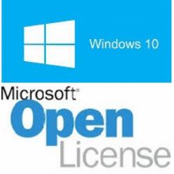 Hệ điều hành Microsoft Windows 10 Pro (SNGL OLP NL) (FQC-09478)