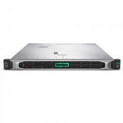 Server HPE ProLiant DL360 Gen10 (Xeon Silver 4208/16GB RAM/P408i-a/8SFF/500W) (867959-B21-4208 XEON S-16GB)