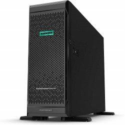 Server HPE ProLiant ML350 Gen10 (Xeon Silver 4210/16GB RAM/P408i-a/8SFF/800W) (877626-B21-4210 XEON-S-16GB)