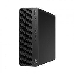 PC HP 280 G3 SFF (Pentium G5420/4GB RAM/500GB HDD/DVDRW/K+M/ĐEN/DOS) (7JA84PA)