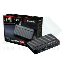 Thiết bị thu hình AverMedia Live Gamer Mini - GC311